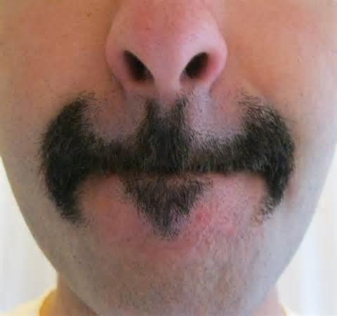 Movember: Basic dressing: man up, man style, man dress, man go ...