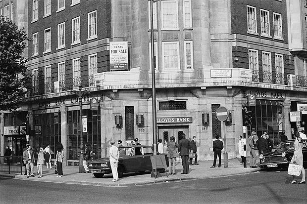Baker Street Burglars