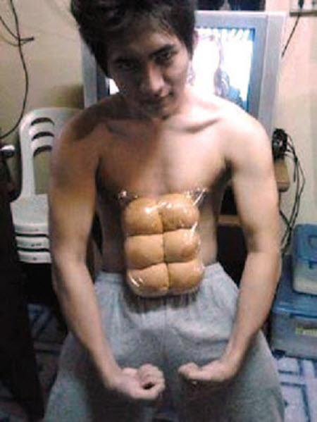 Bread Abs 2