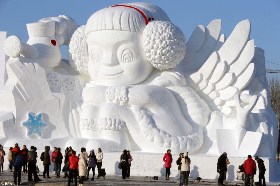 Harbin 9