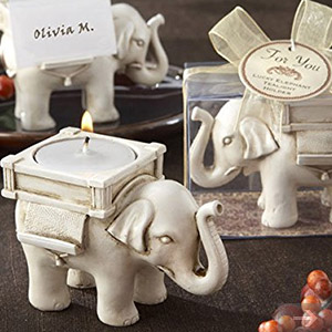 elephant candles