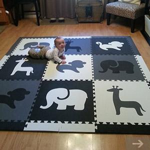 elephant soft tiles